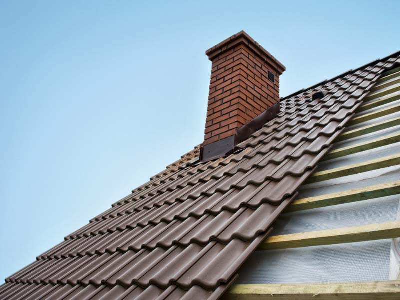 About Essex Roofing Services