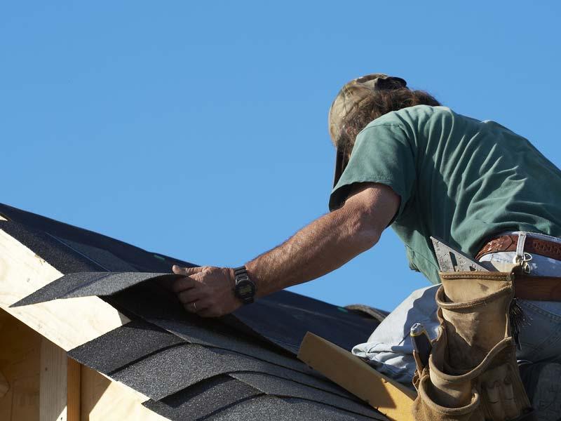 Essex Flat Asphalt Roofing