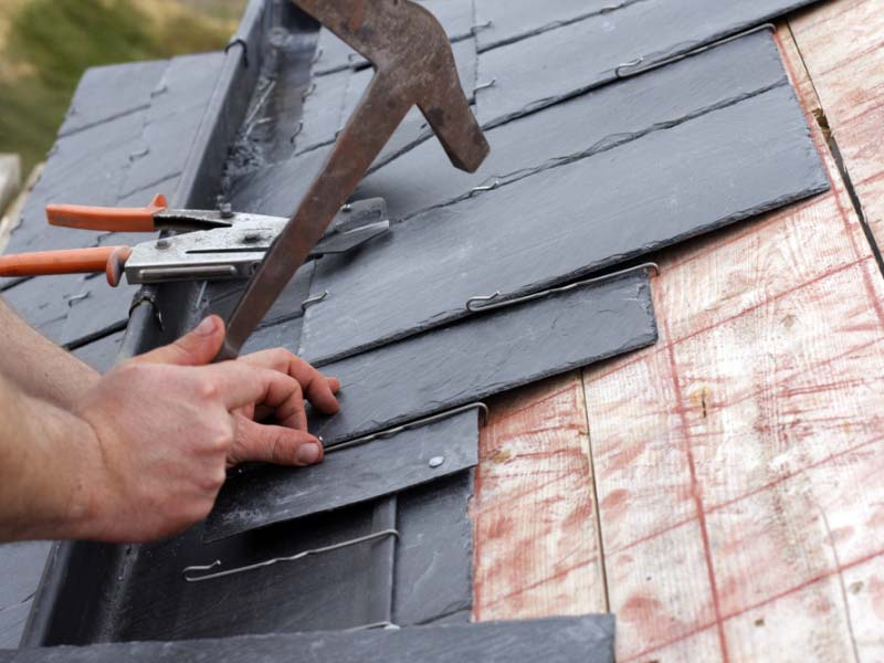 Essex Roof Repairs
