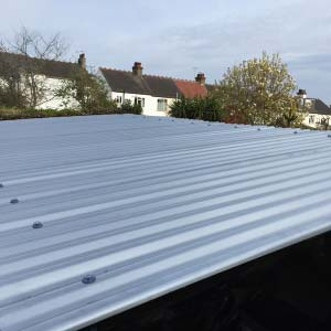 Essex Roofing Projects