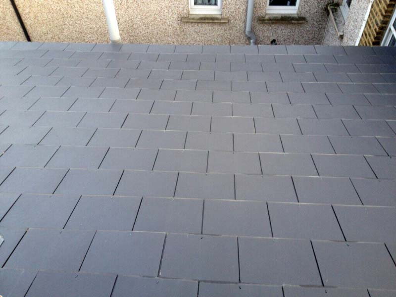 Slate Roofing in Essex