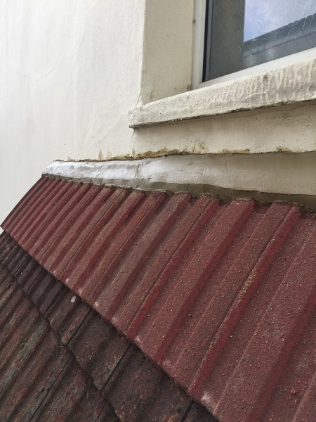 Roof Repair in Essex