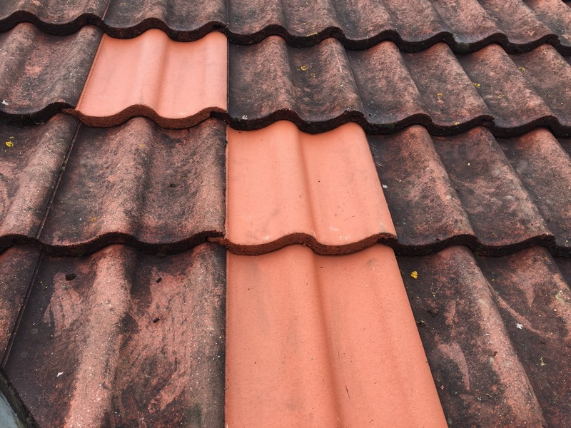 Tile Roof Repairs in Harwich